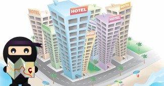 Endereço e Telefone HOTEL ÁGUAS DO IGUAÇU em Foz do Iguaçu / PR