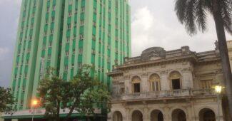 Prédio Histórico, Hotel Teatro